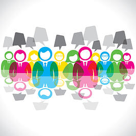 Tips for Using Buyer Personas with Outbound Collateral